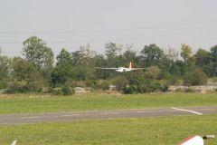 Traino 2007